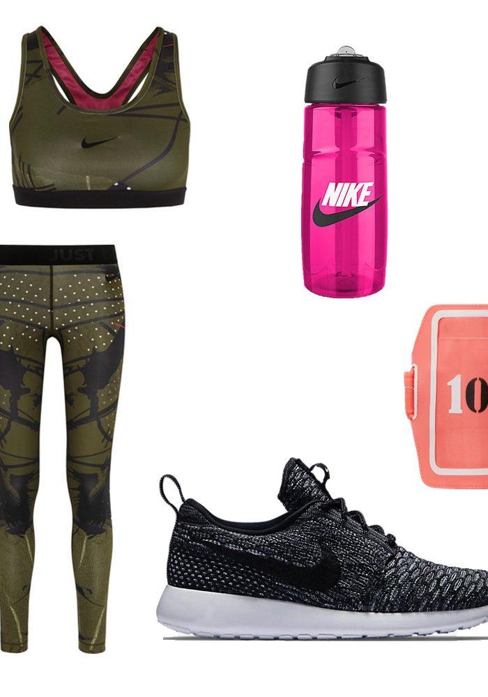 Sports Wear Inspiration x Easter Sunday