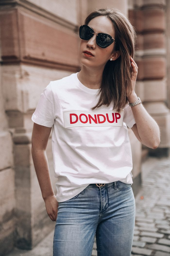 If You Want To Be, Do   DONDUP