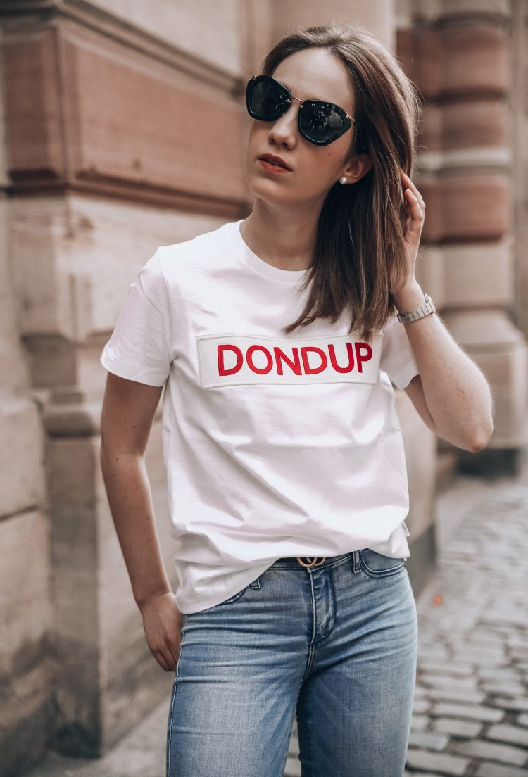 If You Want To Be, Do | DONDUP