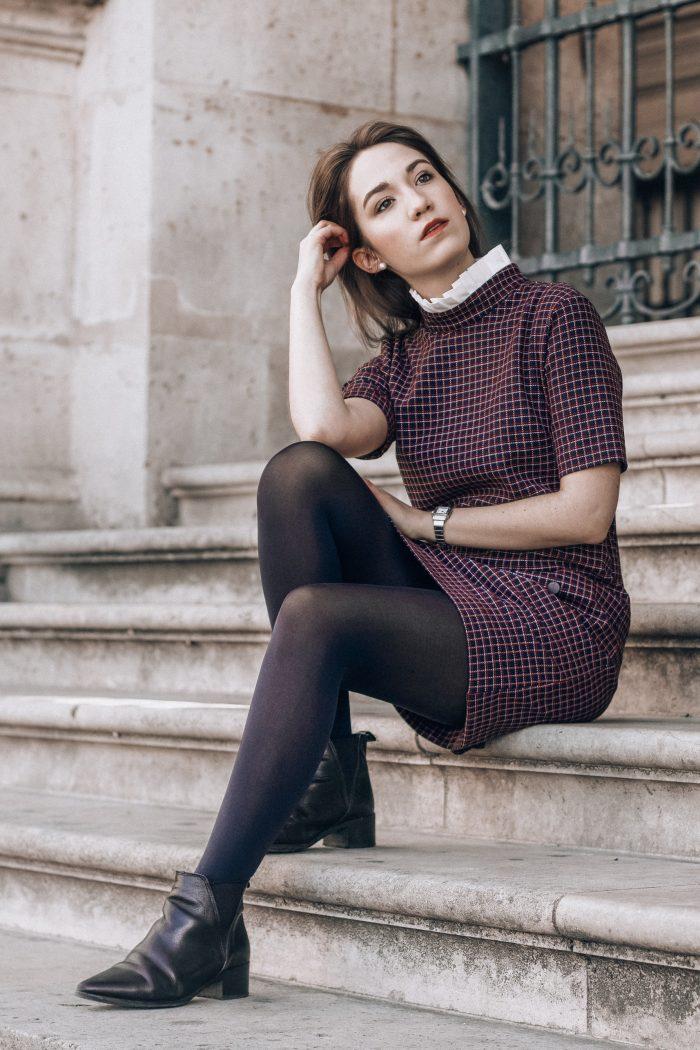 Une Histoire De Style | Claudie Pierlot
