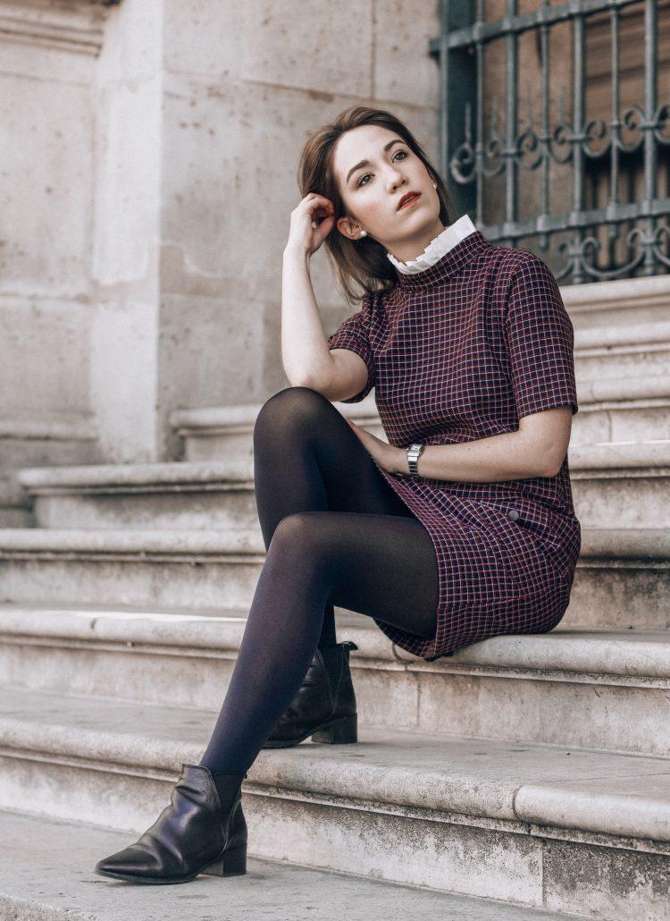 Une Histoire De Style   Claudie Pierlot